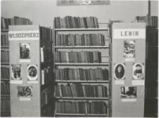 [Oddział dla dzieci Powiatowej i Miejskiej Biblioteki Publicznej w Działdowie. 2]