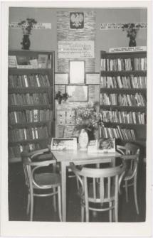[Gromadzka Biblioteka Publiczna w Henrykowie. 1]