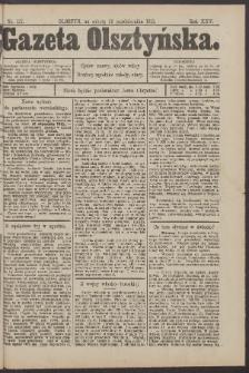 Gazeta Olsztyńska, 1911, nr 127