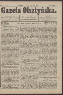 Gazeta Olsztyńska, 1911, nr 146