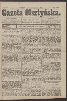 Gazeta Olsztyńska, 1911, nr 147