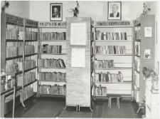 [Gromadzka Biblioteka Publiczna w Henrykowie. 3]