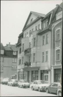 Ulica Królewiecka w Mrągowie. [8]