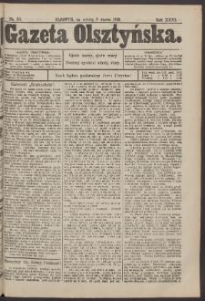 Gazeta Olsztyńska, 1912, nr 30