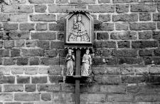 [Drewniane mobilne kapliczki procesyjne w Barczewie. 1]