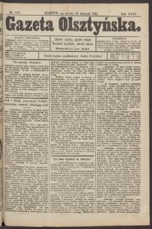 Gazeta Olsztyńska, 1912, nr 100