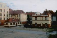 [Rewitalizacja budynków Jednostki Wojskowej w Mrągowie. 1]