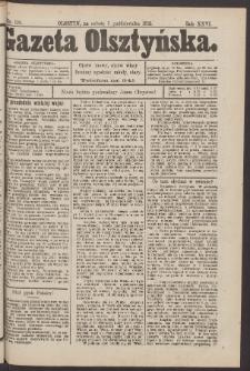 Gazeta Olsztyńska, 1912, nr 118