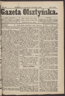 Gazeta Olsztyńska, 1912, nr 126