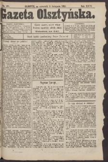 Gazeta Olsztyńska, 1912, nr 135