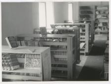[Czytelnia dla dorosłych Powiatowej i Miejskiej Biblioteki Publicznej w Kętrzynie. 2]