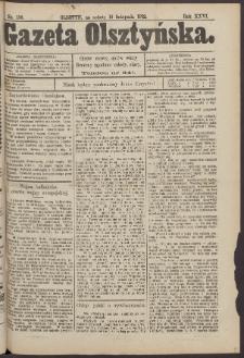 Gazeta Olsztyńska, 1912, nr 136