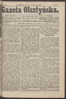 Gazeta Olsztyńska, 1912, nr 138