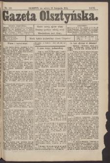 Gazeta Olsztyńska, 1912, nr 139