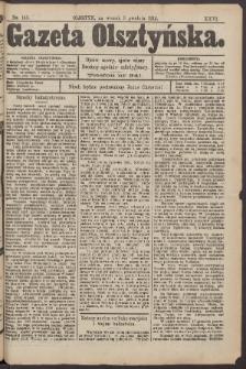 Gazeta Olsztyńska, 1912, nr 143