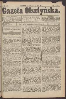 Gazeta Olsztyńska, 1912, nr 145
