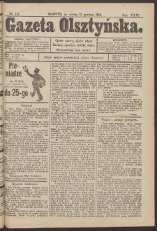 Gazeta Olsztyńska, 1912, nr 151