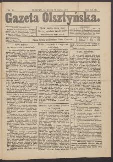 Gazeta Olsztyńska, 1913, nr 30