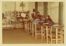 [Oddział dla dzieci Miejsko-Gminnej Biblioteki Publicznej w Morągu. 3]