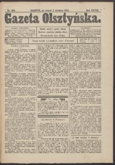Gazeta Olsztyńska, 1913, nr 103
