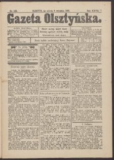 Gazeta Olsztyńska, 1913, nr 105