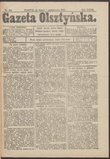 Gazeta Olsztyńska, 1913, nr 118