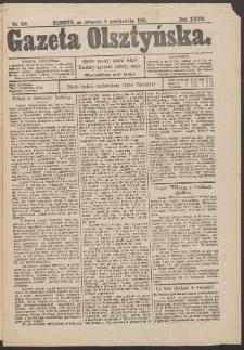 Gazeta Olsztyńska, 1913, nr 119