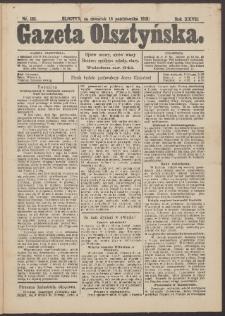 Gazeta Olsztyńska, 1913, nr 122