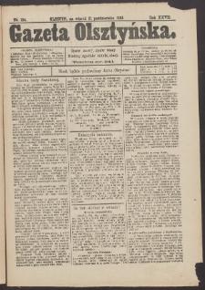 Gazeta Olsztyńska, 1913, nr 124