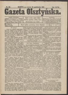 Gazeta Olsztyńska, 1913, nr 125