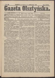Gazeta Olsztyńska, 1913, nr 128