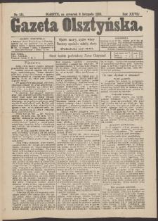 Gazeta Olsztyńska, 1913, nr 131