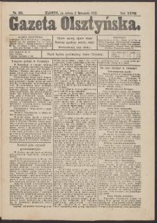 Gazeta Olsztyńska, 1913, nr 132