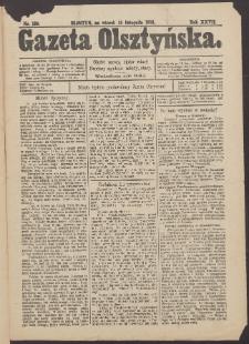 Gazeta Olsztyńska, 1913, nr 139