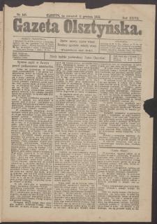 Gazeta Olsztyńska, 1913, nr 146