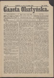 Gazeta Olsztyńska, 1913, nr 147
