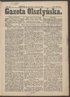Gazeta Olsztyńska. 1914, nr 68