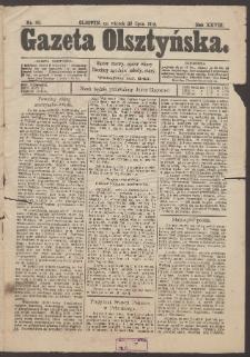 Gazeta Olsztyńska. 1914, nr 88