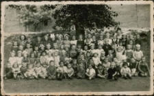 [Grupa przedszkolna 1950]