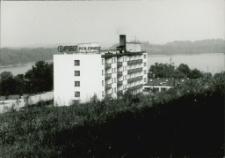 """Hotel """"FSO Polonez"""" w Mrągowie 1993"""