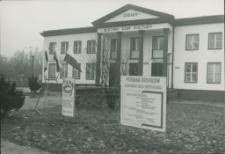 Dom kultury w Mrągowie. [9]