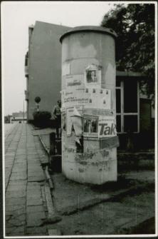 [Kampania wyborcza w Mrągowie 1989. 10]