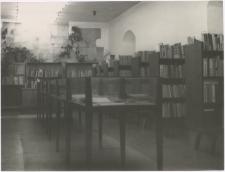 [Czytelnia Powiatowej i Miejskiej Biblioteki Publicznej w Nidzicy. 2 ]
