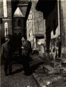 [Warmiak Walenty Bykowski i Jan Wróblewski 1962]