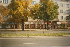 [Budynek Miejskiej Biblioteki Publicznej w Olsztynie przy ulicy Limanowskiego – filia nr 3]