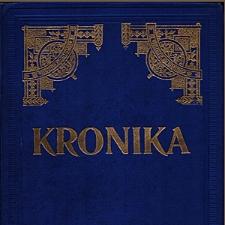 Kronika Powiatowej i Miejskiej Biblioteki Publicznej w Gołdapi