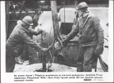 [Wiercenia geologiczne w poszukiwaniu ropy i gazu. 1]