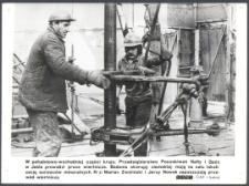 [Wiercenia geologiczne w poszukiwaniu ropy i gazu. 2]