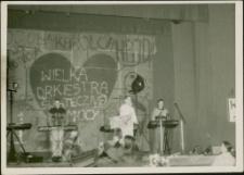 1. Finał WOŚP w Mrągowie 1993