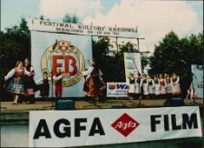 1. Festiwal Kultury Kresowej 1995. [2]